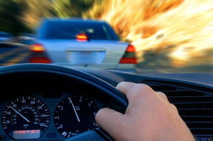 ขับรถช้า ต้องระวัง ผิดกฏหมายเช่นกัน!