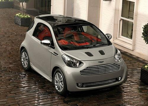 Aston Martin เงิบ Toyota เตรียมหยุดผลิต iQ