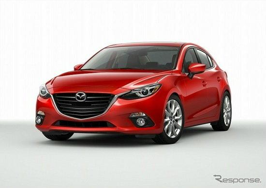 Mazda 3 2014 SKYACTIV อัพเดทราคาใหม่ล่าสุดและอื่นๆ