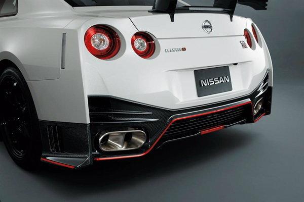 เอาสิ! Nissan GT-R ตั้งราคาแพงกว่าปอร์เช่ 911 เทอร์โบ