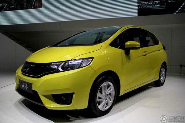 ขายดีจัด! 'Honda Jazz 2015' ยอดจองทะลัก-เร่งเพิ่มกำลังการผลิต