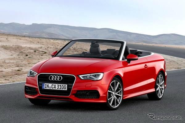Audi เดินหน้าลุยเตรียมเปิดตัวรถ 17 รุ่นในปีนี้