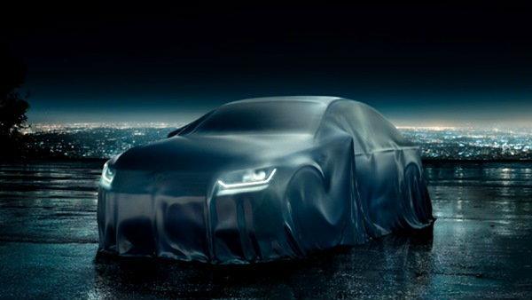 'Volkswagen' ปล่อยภาพ 'Passat' ใหม่ เผยไฟหน้าแบบ Full LED