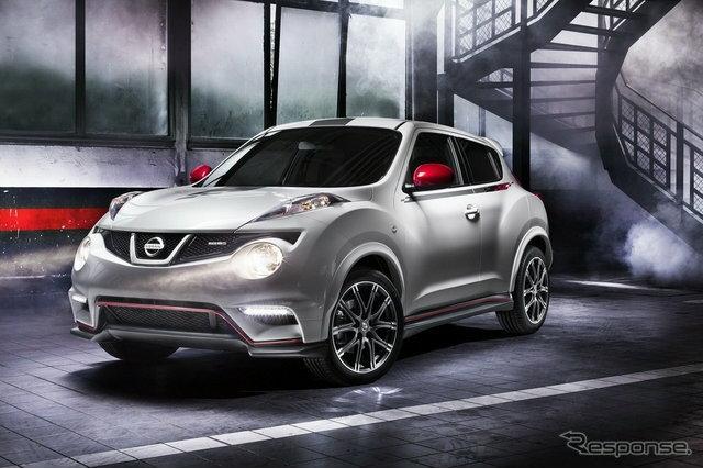 'Infiniti' เตรียมเปิดตัว 'ESQ' ตัวถังเดียวกับ 'Nissan Juke'