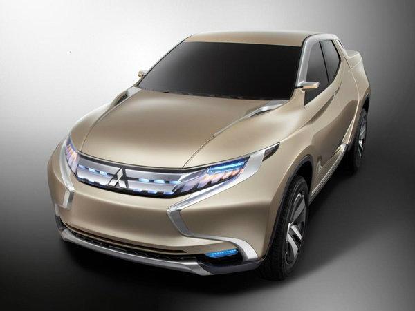 Mitsubishi Triton 2015 ใหม่ เจอกันไม่เกินสิ้นปีนี้