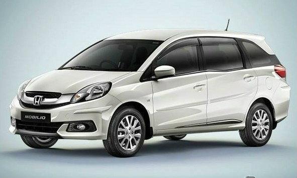 เจาะลึก! 'Honda Mobilio 2014' ก่อนเปิดตัวอย่างเป็นทางการในไทย