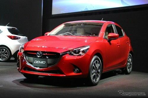 Mazda 2 ใหม่ เคาะราคาเครื่องเบนซินเริ่มต้นในญี่ปุ่น 4.07 แสน