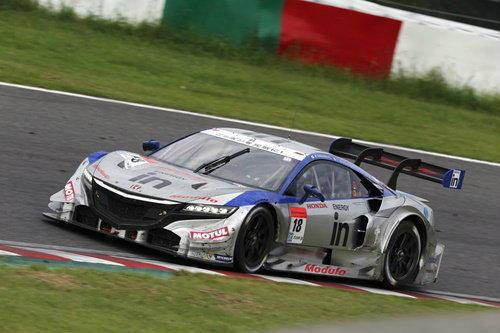 'Honda' ร่วมเปิดประสบการณ์ความแรงระดับโลกกับการแข่งขัน 'Super GT' ครั้งแรกในไทย