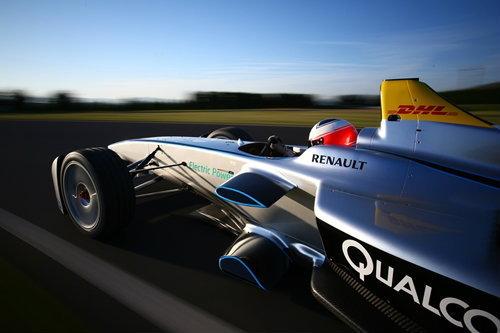 Formula E กับ MICHELIN กำเนิดสุดยอดนวัตกรรมยางรถยนต์ ที่รวมทุกประสิทธิภาพไว้ในเส้นเดียว