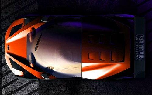 KTM เผยโฉม 'X-BOW' รถสปอร์ตจากค่ายมอเตอร์ไซค์รุ่นล่าสุด
