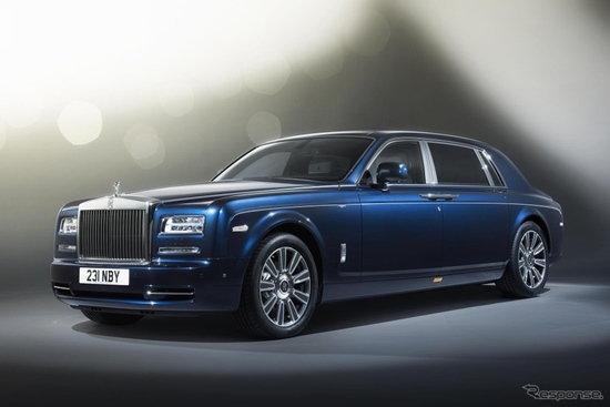 Rolls-Royce Phantom เตรียมยุติการผลิตหลังทำตลาดมากว่า 13 ปี