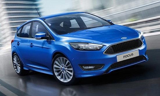 เผยสเป็ค 2016 Ford Focus 1.5 ลิตร EcoBoost Turbo ใหม่ ก่อนเปิดตัวที่งานมอเตอร์โชว์ 2016