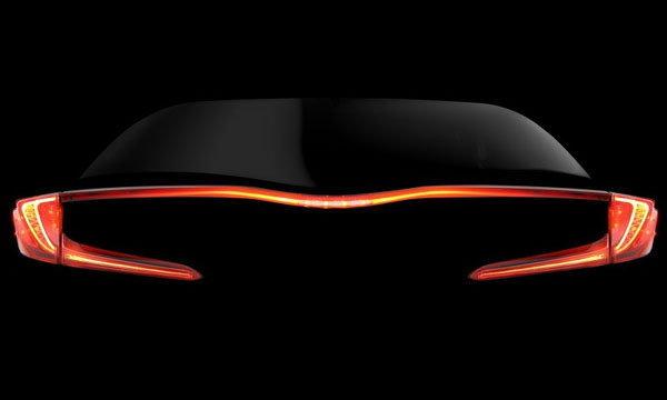 'โตโยต้า' เผยทีเซอร์โมเดลใหม่พัฒนาจาก 'Prius' ก่อนเปิดตัวอย่างเป็นทางการที่นิวยอร์คมอเตอร์โชว์ 2016
