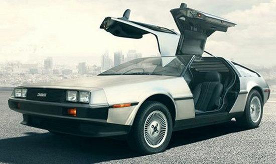 เจาะเวลาหาปัจจุบัน! 'เดลอเรียน'ผลิตรถรุ่นดังจากหนัง 'แบ็ก ทู เดอะ ฟิวเจอร์'ขายปีหน้า