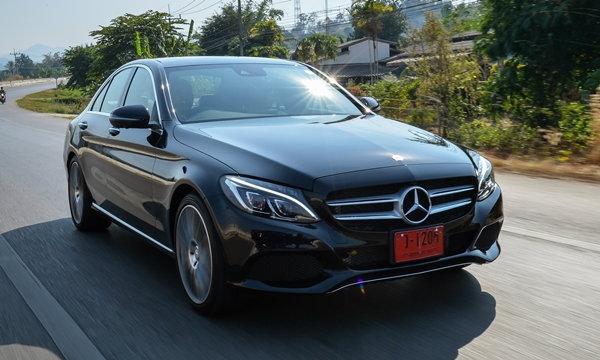 First Impression: Mercedes-Benz C350e และ S500e ขุมพลังปลั๊กอินไฮบริดที่เหนือความคาดหมาย