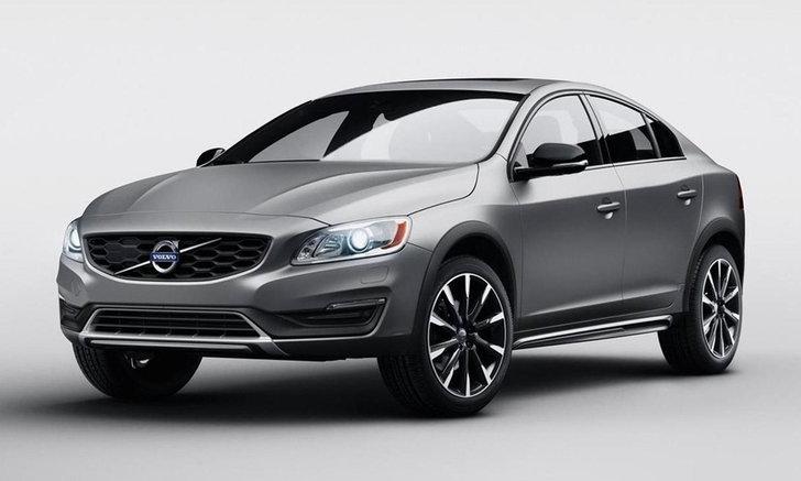 ขายไม่ออก! Volvo S60 Cross Country มียอดเฉลี่ยเดือนละไม่ถึง 3 คัน