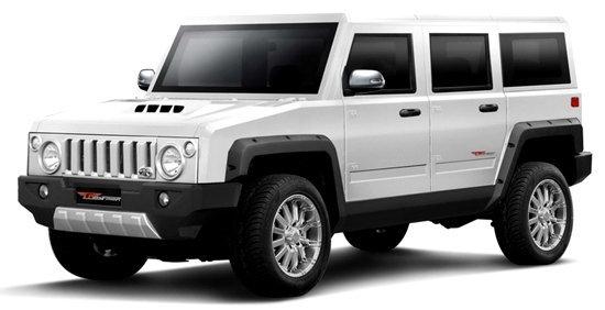 ราคารถใหม่ Thairung ในตลาดรถยนต์ประจำเดือนมีนาคม 2559