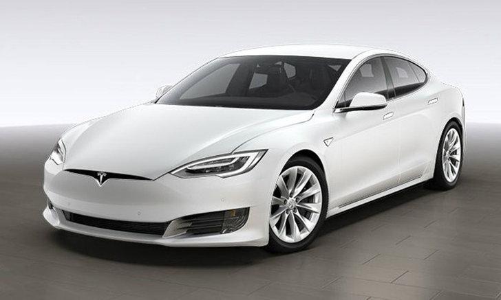 Tesla เตรียมเปิดรับออเดอร์ Model S ที่ไต้หวันแล้ว