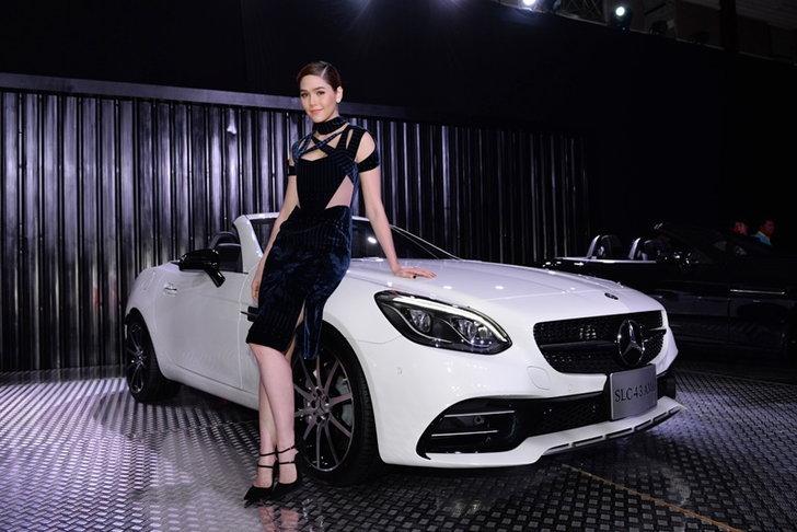 เปิดตัว Mercedes-Benz SLC300 AMG และ Mercedes-AMG SLC43 ใหม่ล่าสุด เคาะเริ่ม 3.99 ล้านบาท