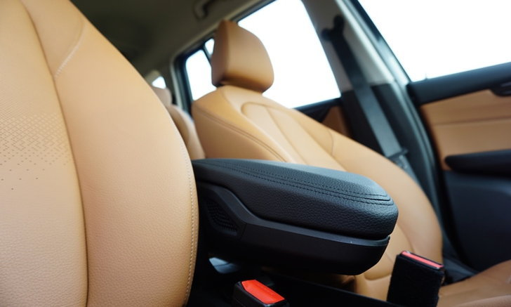 เทคนิคนอนงีบในรถไม่ให้ขาดอากาศหายใจ