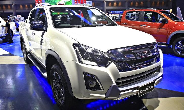 10 อันดับยี่ห้อรถยนต์ที่มีบริการงานขายดีสุดในไทยปี 2017