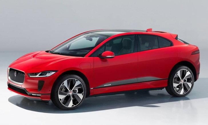 Jaguar I-Pace 2018 ใหม่ เอสยูวีขุมพลังไฟฟ้าเผยสเป็คอย่างเป็นทางการแล้ว