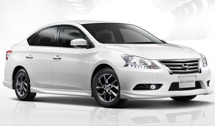 ราคารถใหม่ Nissan ในตลาดรถยนต์ประจำเดือนกุมภาพันธ์ 2561