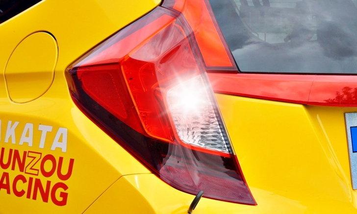 ไฟเบรก-ไฟเลี้ยว LED อันตราย! ไม่แน่จริงอย่าริเปลี่ยนเอง