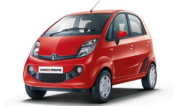 ปิดตำนาน Tata Nano รถถูกที่สุดในโลกหยุดผลิตแล้ว