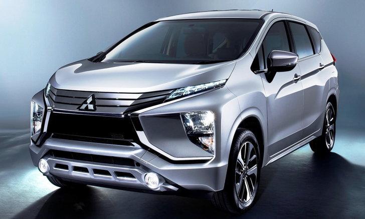 เปิดสเป็ค Mitsubishi Xpander 2018 ใหม่ ที่ฟิลิปปินส์ก่อนเปิดตัวในไทย