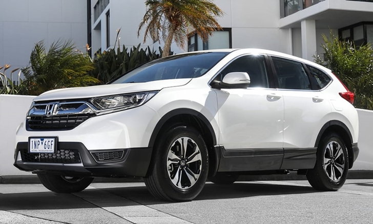 Honda CR-V 2018 เพิ่มรุ่นย่อย Vi ที่ออสเตรเลีย หั่นราคาเหลือแค่ 6.77 แสนบาท