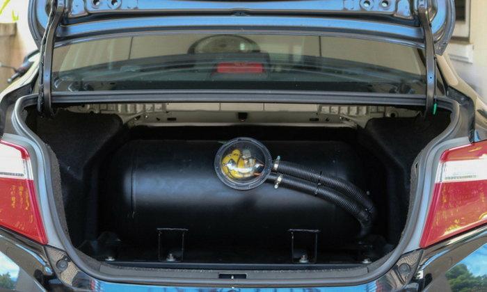รถติดแก๊ส สึกหรอเร็วกว่าปกติ สาเหตุเกิดจากอะไร