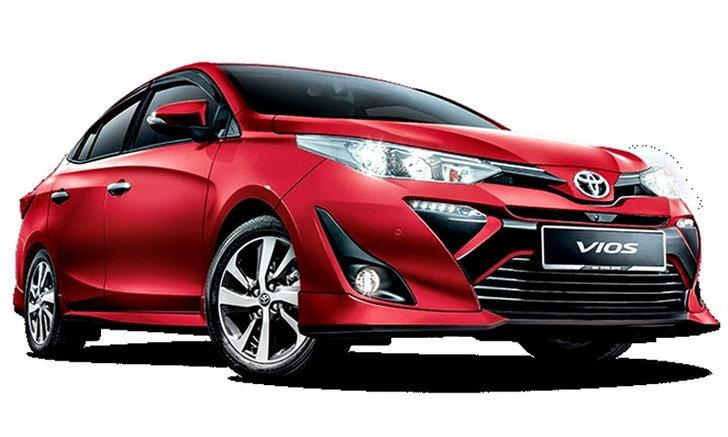 Toyota Vios 2019 ใหม่ ยกหน้า ATIV ใส่เครื่อง 1.5 ลิตร เปิดตัวที่มาเลเซีย