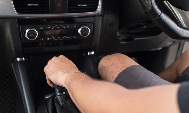 เทคนิคขับรถเกียร์ CVT อย่างไรไม่ให้พังเร็ว