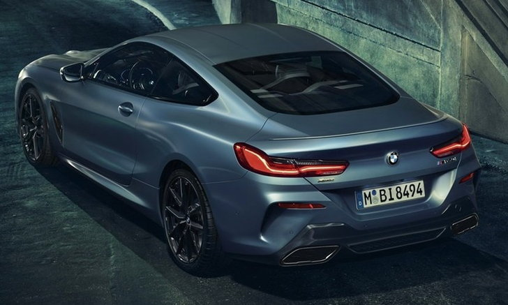BMW M850i xDrive First Edition 2019 ใหม่ รุ่นพิเศษจำกัดเพียง 400 คันทั่วโลก
