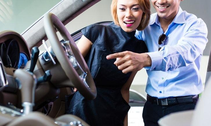 5 พฤติกรรมที่บ่งบอกว่าคุณไม่ควรซื้อรถมือสองเด็ดขาด