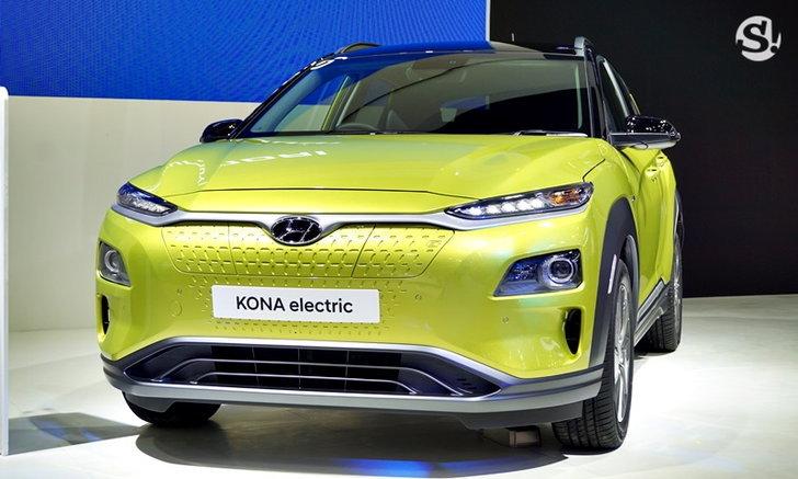ราคารถใหม่ Hyundai ในตลาดรถยนต์ประจำเดือนเมษายน 2562