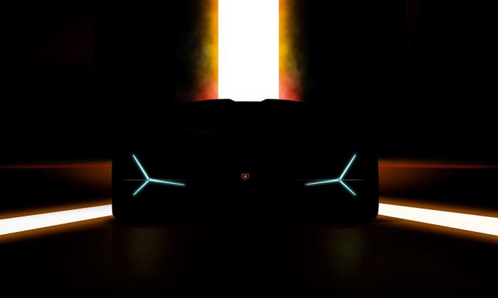 อาจเร็วที่สุดเท่าที่ผลิตมา! Lamborghini เตรียมอวดโฉม Hypercar ล่าสุดที่เยอรมนี