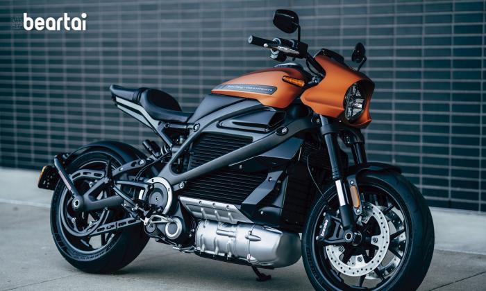 Harley-Davidson LiveWire มอเตอร์ไซค์ไฟฟ้าคันแรกของค่ายถูกสั่งให้หยุดผลิตแล้ว