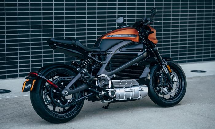 คุณได้ไปต่อ! Harley-Davidson LiveWire กลับมาสู่เส้นทางการผลิตอีกครั้ง