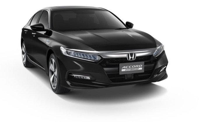 ราคารถใหม่ Honda ในตลาดรถยนต์ประจำเดือนพฤศจิกายน 2562