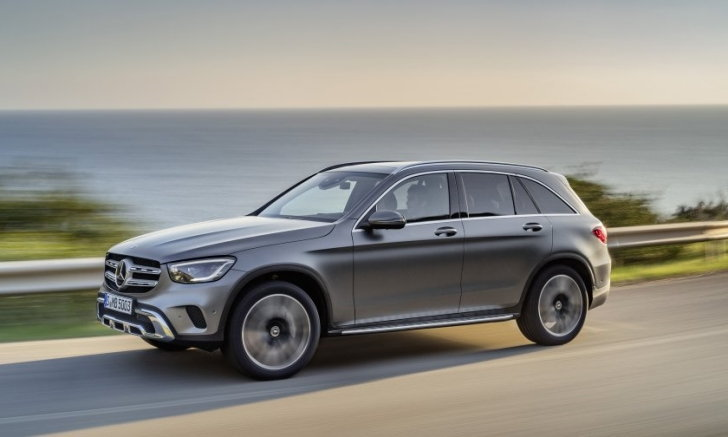ราคารถใหม่ Mercedes-Benz ในตลาดรถประจำเดือนมกราคม 2563
