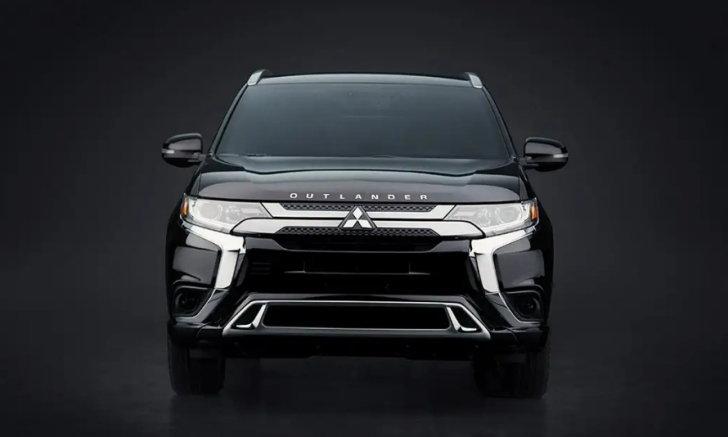 Mitsubishi Outlander PHEV 2020 อเนกประสงค์ยอดนิยมเคาะราคา 1.1 ล้านที่ยุโรป