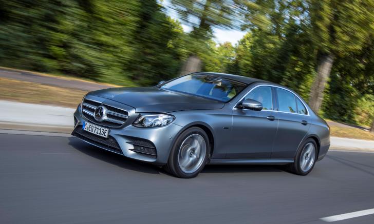 5 รถเด่นจาก Mercedes-Benz รอชมที่ Motor Expo 2019