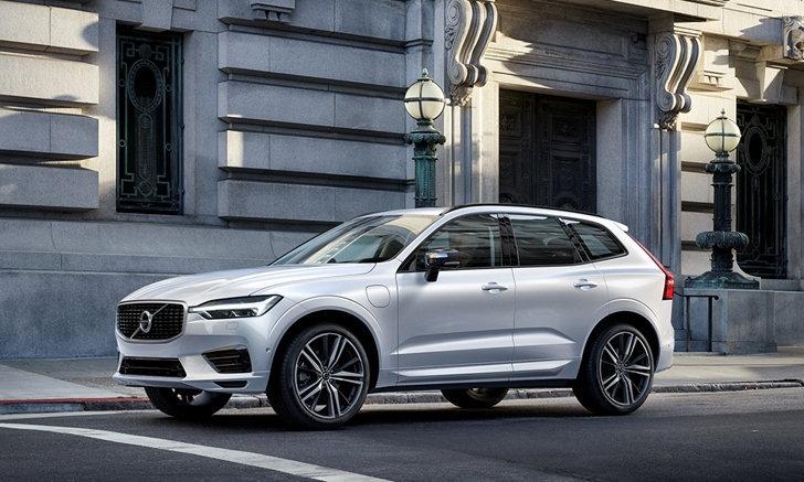 งานเข้า! Volvo เรียกคืนรถกว่า 7 แสนคันทั่วโลก หลังตรวจพบปัญหาระบบเบรก AEB