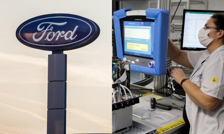 ร่วมด้วยช่วยกัน! Ford ผนึกกำลัง 3M และ GE เร่งผลิตหน้ากากป้องกันเชื้อโควิด-19