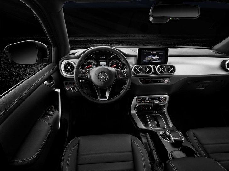 ไม่ได้ไปต่อแล้ว! Mercedes-Benz X-Class เตรียมหยุดผลิตเดือนพฤษภาคมนี้