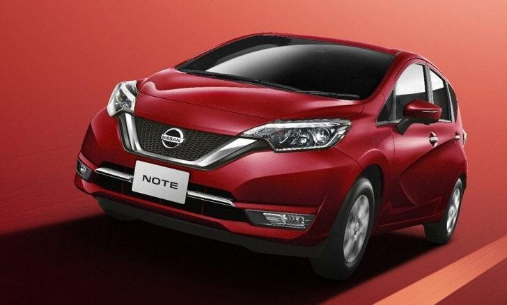 ราคารถใหม่ Nissan ในตลาดรถยนต์ประจำเดือนพฤษภาคม 2563