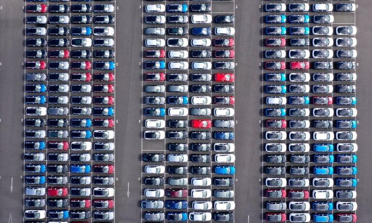 ต่ำสุดในรอบ 74 ปี! เผยตัวเลขขายรถในอังกฤษเดือน เม.ย. เหลือเพียง 4,000 คันเศษ