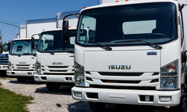 เซ่นพิษโควิด-19! Isuzu หยุดผลิตรถยนต์ในไทยชั่วคราว 13-30 เมษายน
